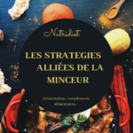 STRATEGIES ALLIEES DE LA MINCEUR