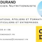 TristanDurand-Dieteticienouen