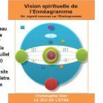 couverture livre  vision spirituelle travaillé