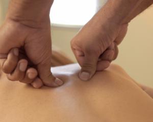 massage Shiatsu
