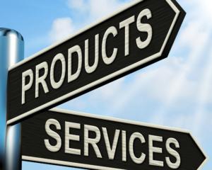 produits et services